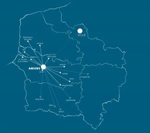 CHU-Amiens-Picardie_Carte Groupement-Hospitalier-de-Territoire-Somme-Littoral-Sud-2017
